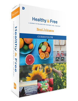 Healthy and Free Curriculum