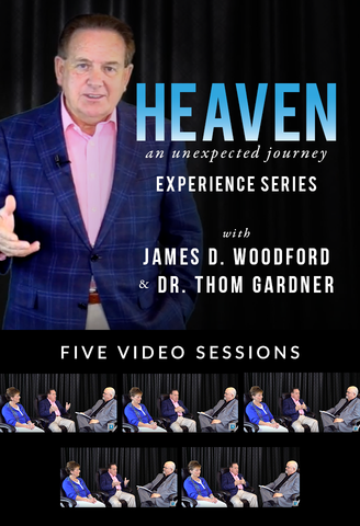 Heaven: An Unexpected Journey - Experience Series (Digital Product)
