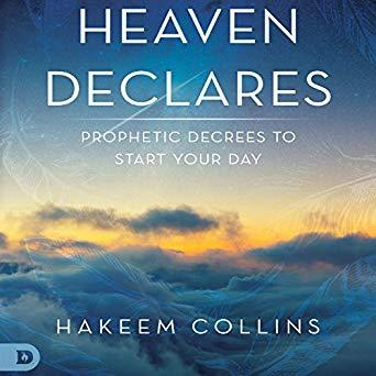 Heaven Declares (Digital Audiobook)