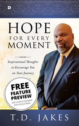 Hope for Every Moment Feature Message (Digital Download)