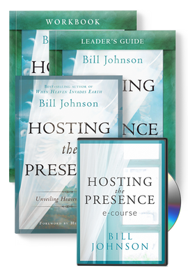 Hosting the Presence Free Feature Session (Digital Product)