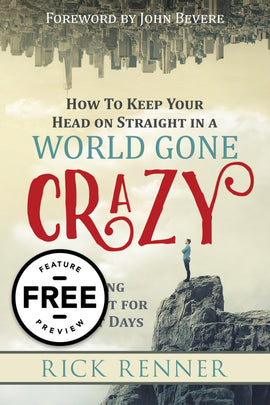 How to Keep Your Head on Straight in a World Gone Crazy Free Feature Preview (PDF Download)