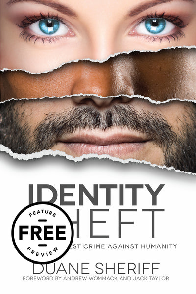 Identity Theft Free Feature Message (PDF Download)