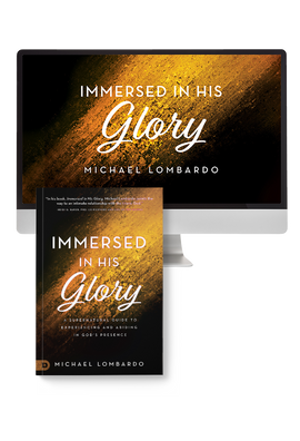 Immersed in His Glory Ecourse (Digital Product)