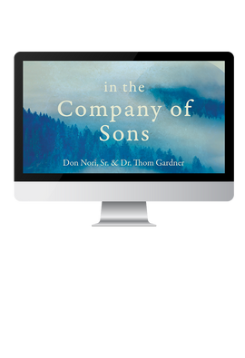 In a Company of Sons Teaching Series (Digital Product)