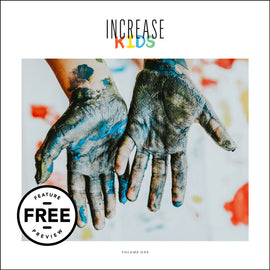 Increase Kids Free Feature Message (PDF Download)