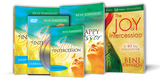 Joy of Intercession Small Study Kit