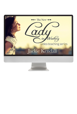 Lady in Waiting Teaching Series (Digital Product)