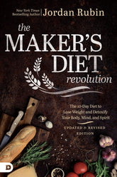 The Maker's Diet Revolution (Updated & Revised Edition)