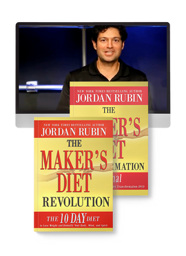 Makers Diet Revolution E-Course (Digital Product)