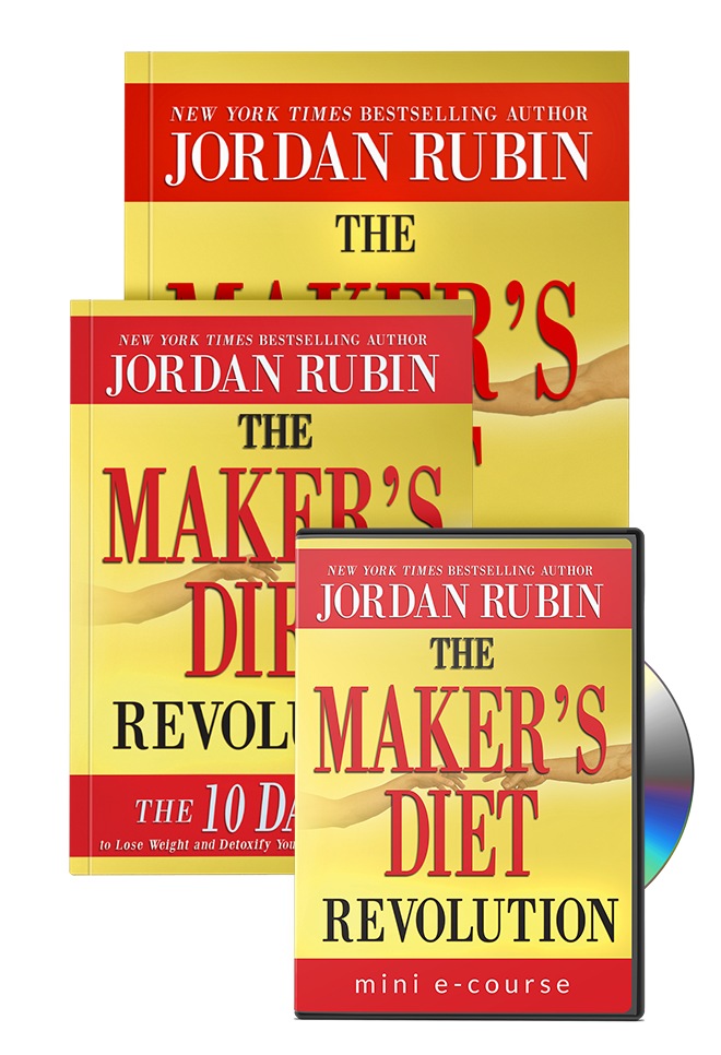 Maker's Diet Free Feature Session (Digital Download)