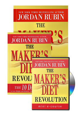 Maker's Diet Free Feature Session (Digital Product)