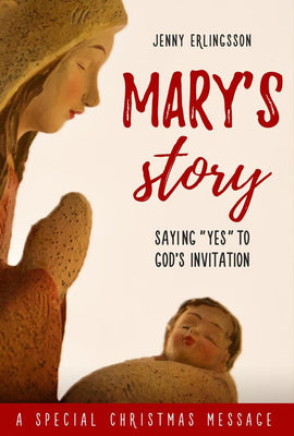 Mary's Story Jenny Erlingsson Free Feature Message