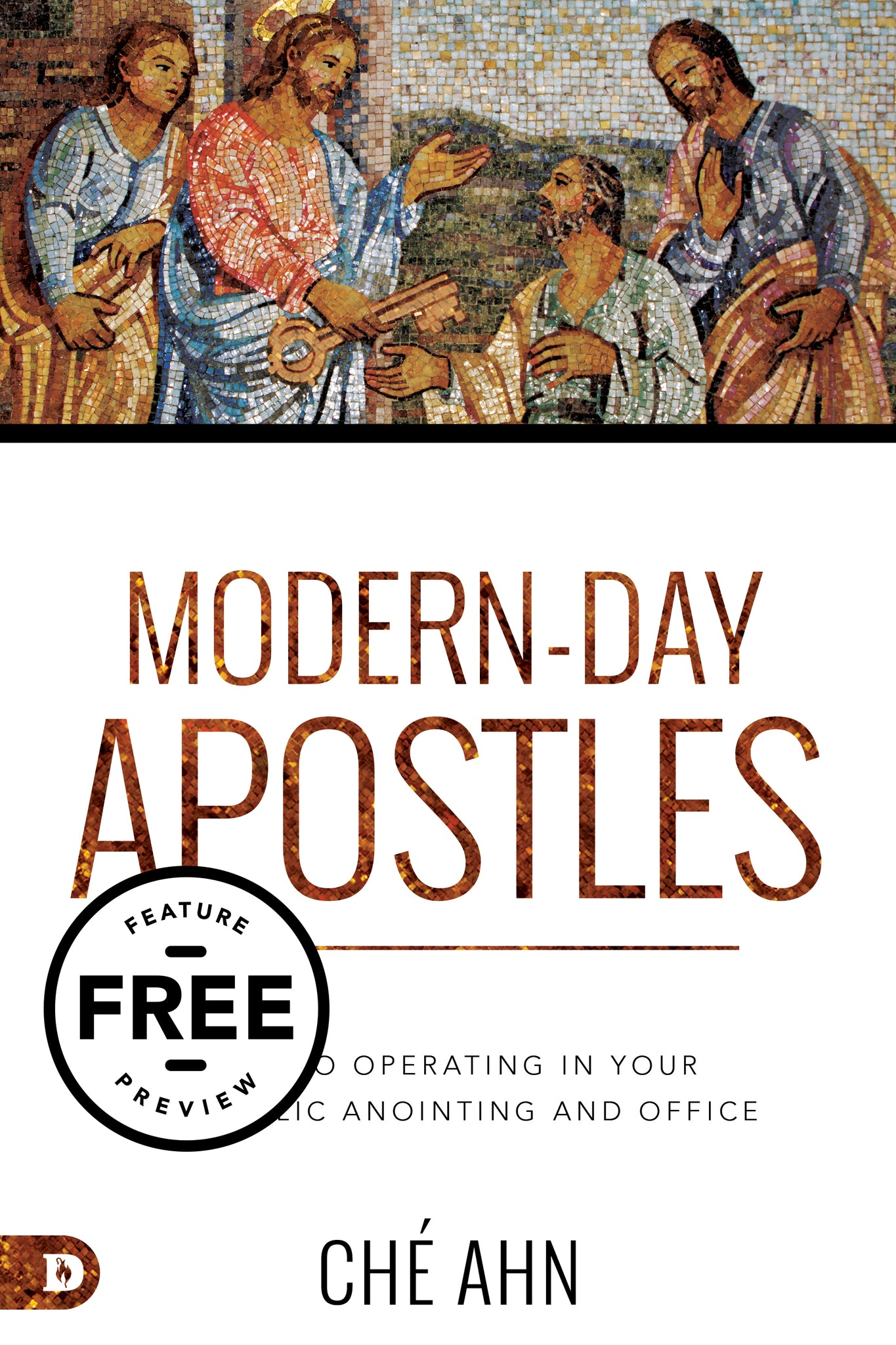 Modern-Day Apostles Free Feature Message (PDF Download)