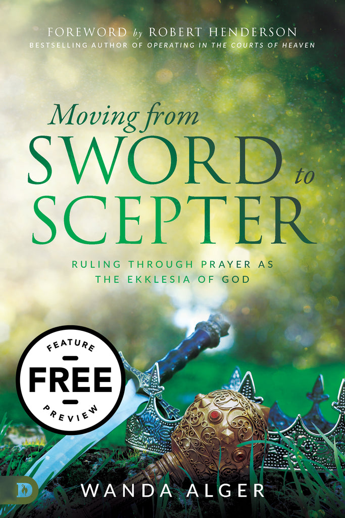Moving from Sword to Scepter Free Feature Message (PDF Download)