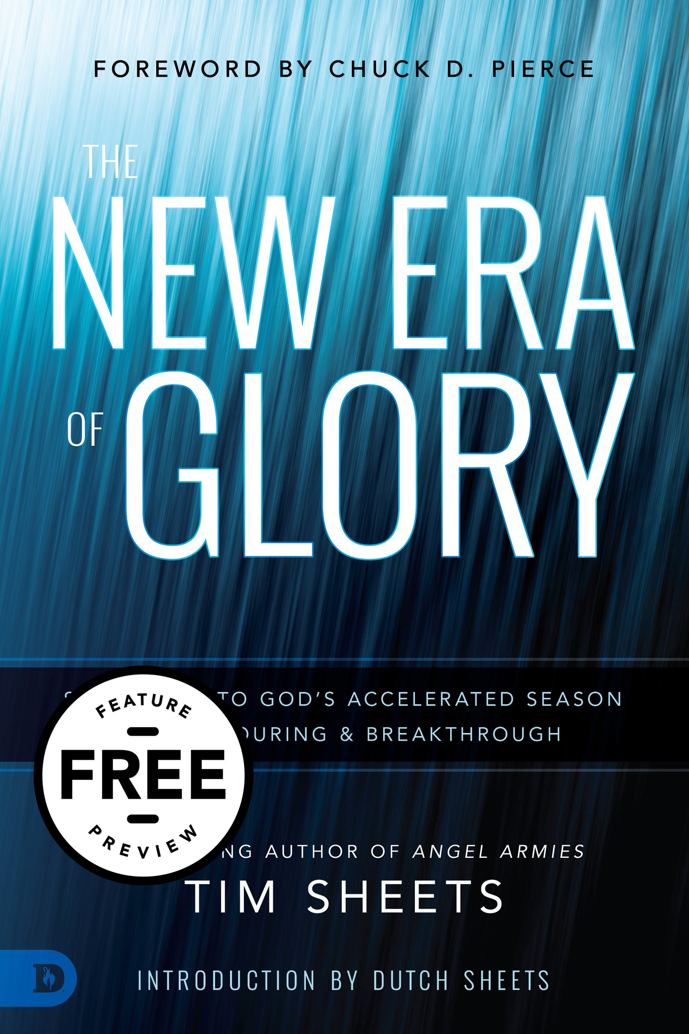 The New Era of Glory Free Feature Message (PDF Download)