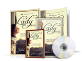New Lady in Waiting Large Study Kit