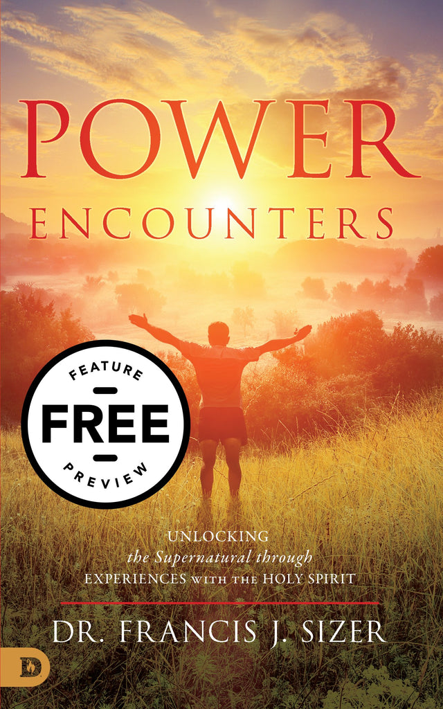 Power Encounters Free Feature Preview (Digital Download)