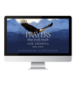 Prayers that Avail Much for America E-Course (Digital Product)