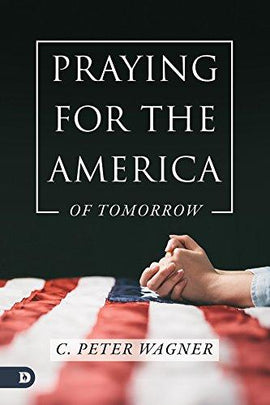 Praying for the America of Tomorrow (Mini Book)