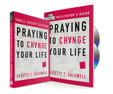 Praying to Change your Life Large Study Kit