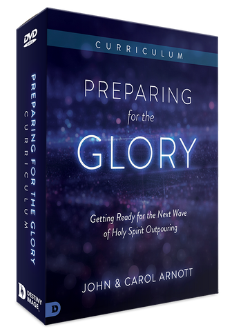 Preparing for the Glory Curriculum (Box Set)