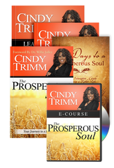 Prosperous Soul Free Feature Session (Digital Product)