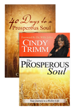 Prosperous Soul Set: (Book & Journal)