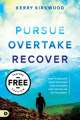 Pursue, Overtake, Recover Free Feature Preview (Digital Download)