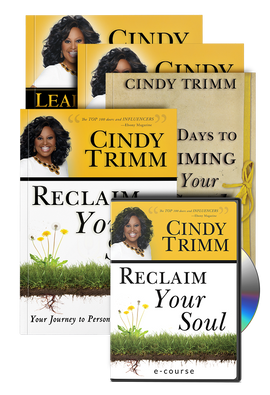 Reclaim Your Soul Free E-Course Session (Digital Product)