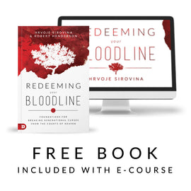 Redeeming Your Bloodline Masterclass (Streaming)