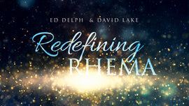 Redefining Rhema Teaching Series