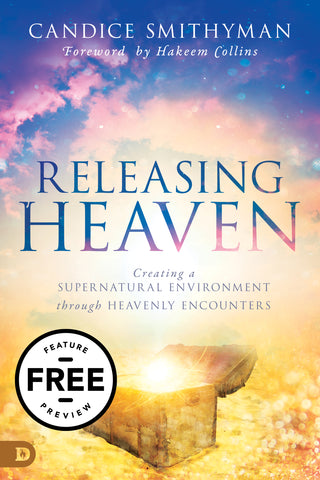 Releasing Heaven Free Feature Message (PDF Download)