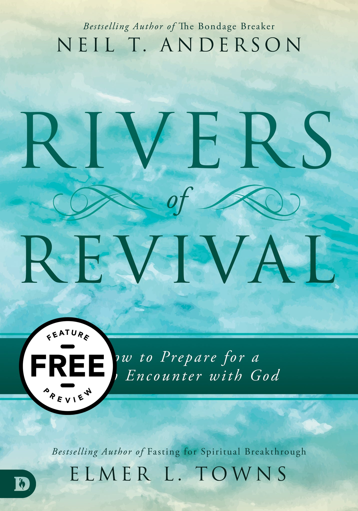 Rivers of Revival Free Feature Message (PDF Download)