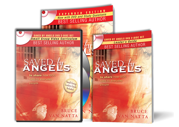 Saved by Angels Home Study Kit