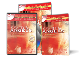 Saved by Angels Small Study Kit