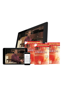 Saved By Angels:  God Talks to Everyday People Ecourse (Digital Product)