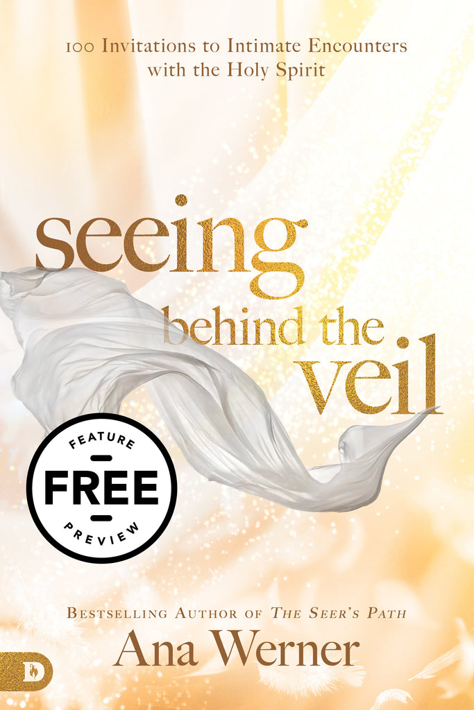 Seeing Behind the Veil Free Feature Message (Digital Download)