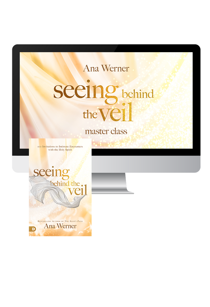 Seeing Behind the Veil Masterclass (Digital Product)
