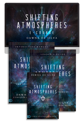 Shifting Atmospheres e-course with Dawna De Silva (Digital Product)