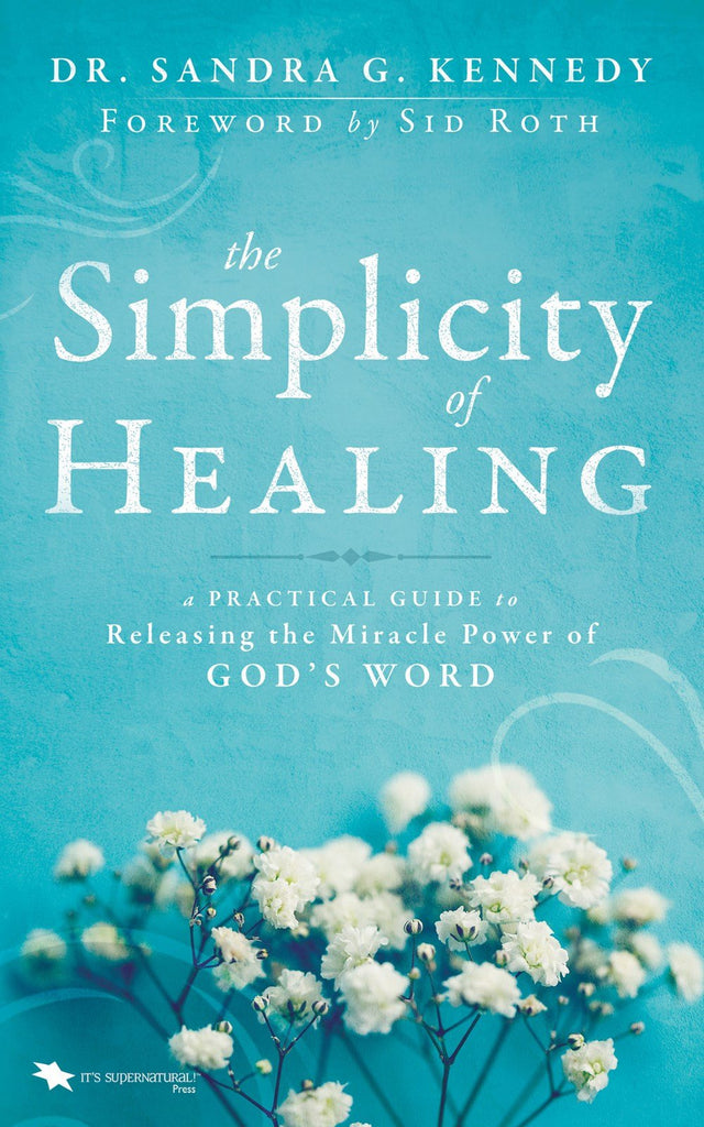 The Simplicity of Healing