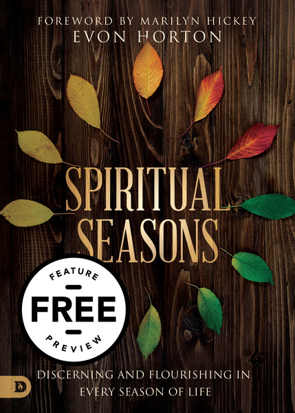 Spiritual Seasons Free Feature Message (PDF Download)