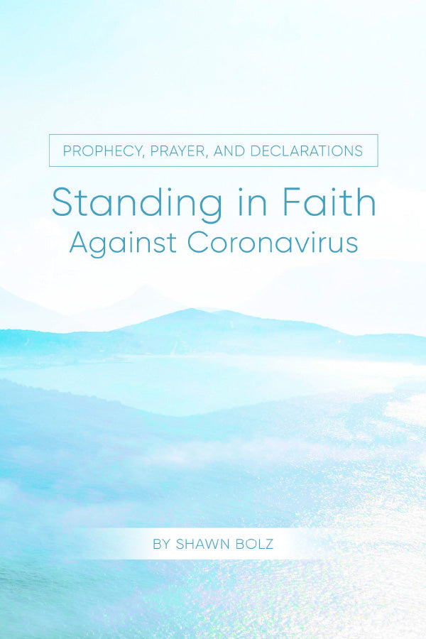 Standing in Faith Against Coronavirus