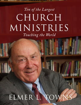 Ten of the Largest Church Ministries Touching the World Free Feature Message (PDF Download)