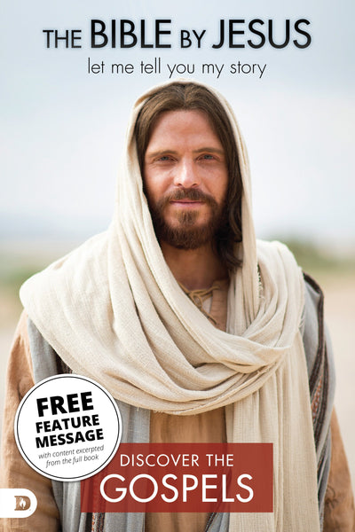 FREE: The Gospels by Jesus Feature Message (Digital Download)