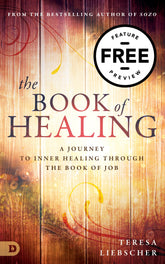 FREE! The Book of Healing Feature Preview (Digital Download)