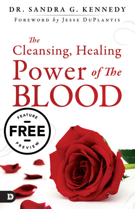 FREE Feature Message: The Cleansing, Healing Power of the Blood (Digital Download)
