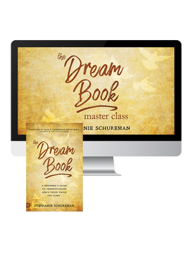 The Dream Book Masterclass (Digital Product)
