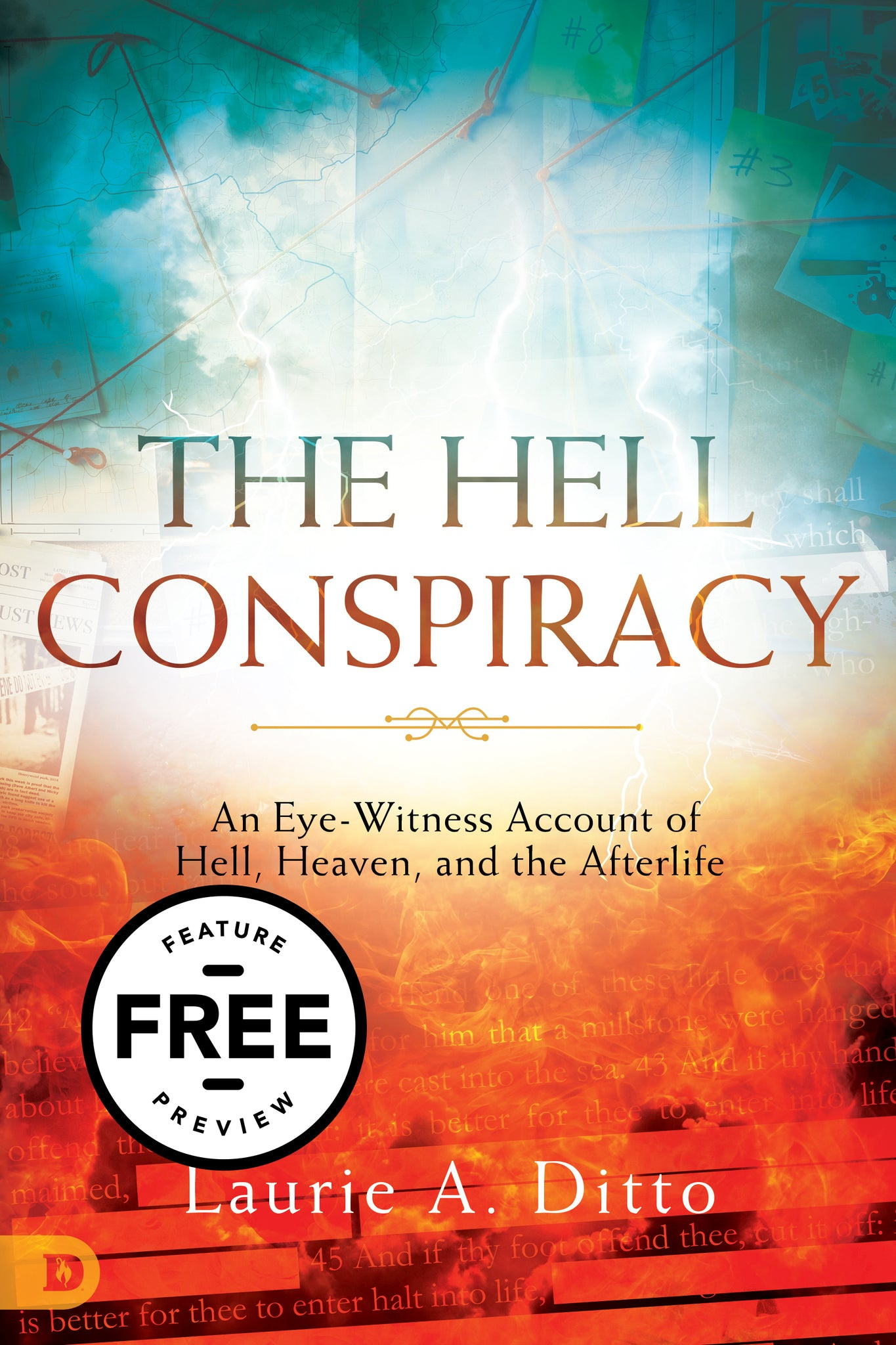 The Hell Conspiracy Free Feature Message (PDF Download)