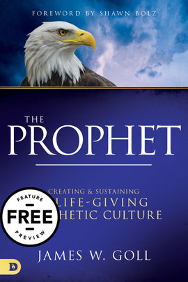 The Prophet Free Feature Message (PDF Download)